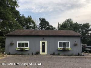 2449 PA-118, Hunlock Creek, PA 18621
