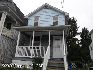 215 Nicholson Street, Wilkes-Barre, PA 18702