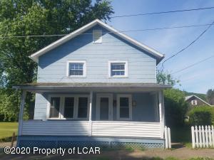 7 Mcclintock Street, Shickshinny, PA 18655