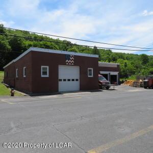 934 E Mahanoy Avenue, Mahanoy City, PA 17948