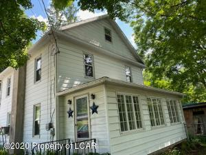 2851 Falls Road, Wyoming, PA 18615