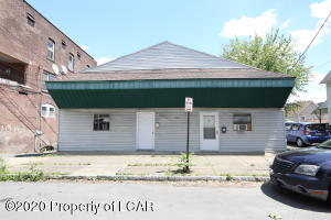 753 N Washington Street, Wilkes-Barre, PA 18705