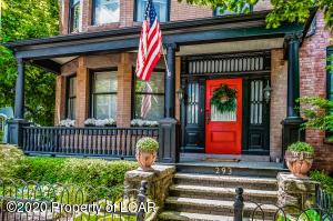 293 S Franklin Street, Wilkes-Barre, PA 18701