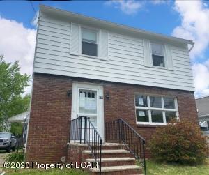 121 N Dawes Avenue, Kingston, PA 18704