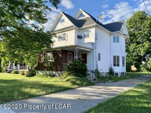 218 Luzerne Ave, West Pittston, PA 18643
