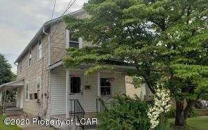 115 Cooper Street, Pringle, PA 18704