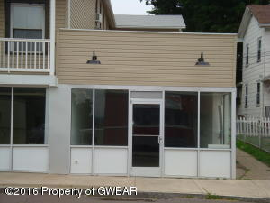 34 E CAREY Street, Plains, PA 18705