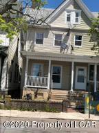 611 N ALTER Street, Hazleton, PA 18201
