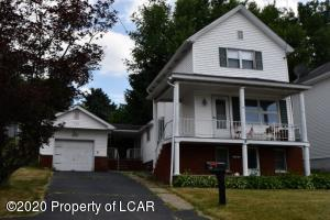 529 First Avenue, Jessup, PA 18434