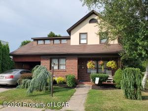 110 Rock Street, Hughestown, PA 18640