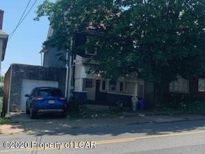 855 N Church Street, Hazleton, PA 18201