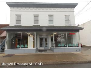 543 Main Street, Edwardsville, PA 18704