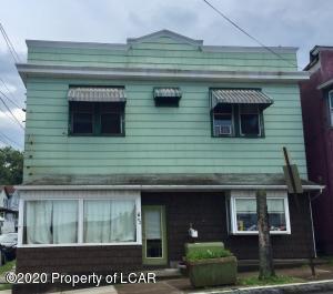 60-62 N Main Street, Ashley, PA 18706