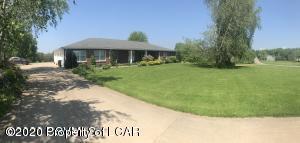 1073 Ridge Road, Orangeville, PA 17859