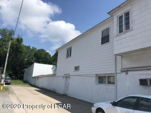 363 W Rear Main Street, Plymouth, PA 18651
