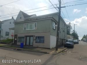618 Grant Street, Hazleton, PA 18201