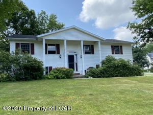 1 Valley Lane, Mountain Top, PA 18707
