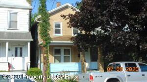 66 W Hollenback Avenue, Wilkes-Barre, PA 18702