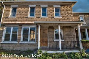 511 N Main Street, Plains, PA 18705
