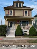 1017 S Chestnut Street, Nanticoke, PA 18634