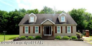 369 Unionville Road, Jim Thorpe, PA 18229