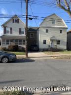 72 W Pettebone Street, Forty Fort, PA 18704