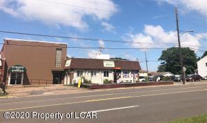 1348 N Church Street, Hazle Twp, PA 18202