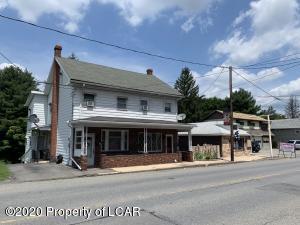 334 E Catawissa Street, Nesquehoning, PA 18240