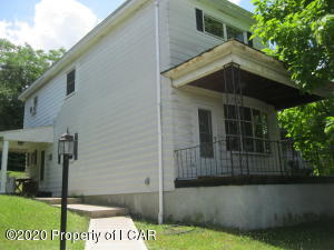 64 Poole Street, Pittston, PA 18640