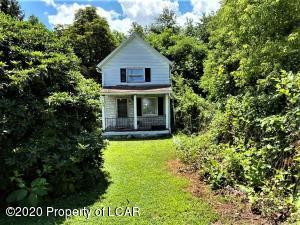 484 Slocum Street, Swoyersville, PA 18704