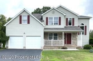 35 Aleksander Boulevard, Mountain Top, PA 18707