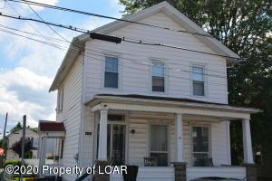 1227 Academy Street, Scranton, PA 18504