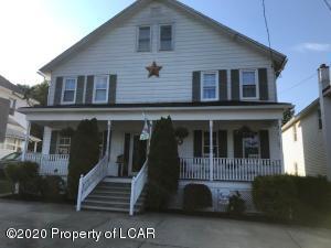 191 South Street, Hanover Township, PA 18706