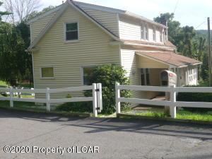 279 Cliffside Avenue, Shavertown, PA 18708