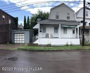 233 Carlisle Street, Wilkes-Barre, PA 18702