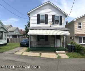 724 Wisner Street, West Pittston, PA 18643