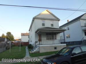427 E Grand Street, Nanticoke, PA 18634