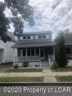 136 New Alexander Street, Wilkes-Barre, PA 18702