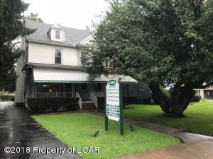 1264 Wyoming Ave, Forty Fort, PA 18704