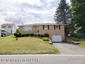 62 Ford Street, Pittston Twp., PA 18640