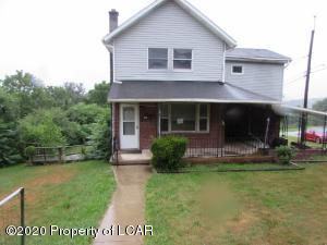 303 Boyle Street, Warrior Run, PA 18706
