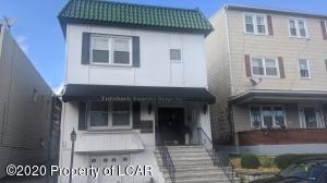 423 W Broad Street, Hazleton, PA 18201