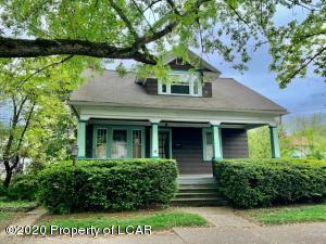 253 River Street, Forty Fort, PA 18704