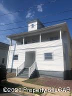 743 N Walnut Street, Apt 3, Luzerne, PA 18709