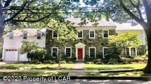 44 Gershom Place, Kingston, PA 18704