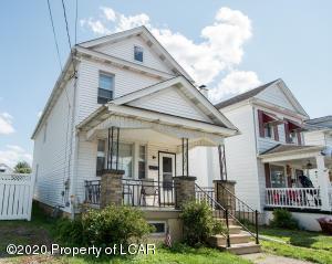 46 Van Horn Street, Hanover Township, PA 18706