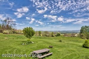 536 Thurston Hollow Vacant Land Road, Tunkhannock, PA 18657