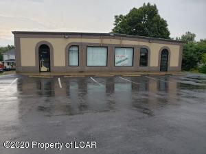 316 Main Street, Dickson City, PA 18519