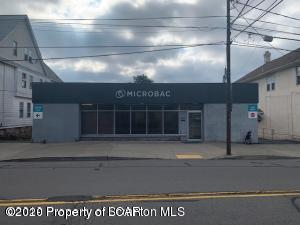 1620 N Main Avenue, Scranton, PA 18508