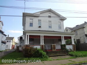 38-40 Church Street, Plymouth, PA 18651